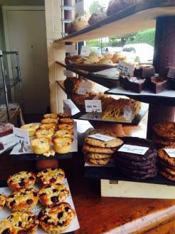 Cottonrake Bakery