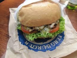 Fergburger New Zealand