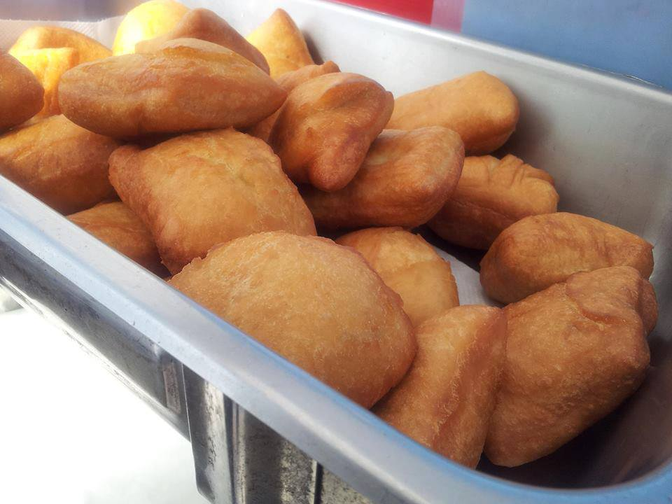 maori fried bread