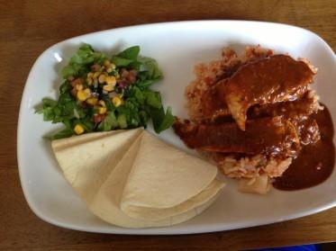 Bibi's Food