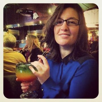 TGI Fridays Cocktail