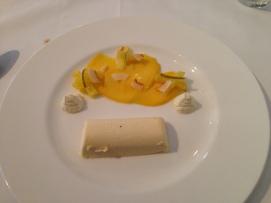 Vanilla Parfait at Brian Maule