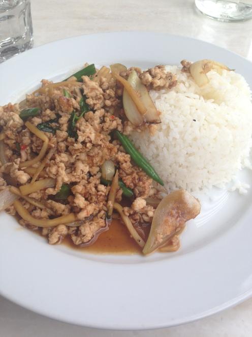 Thai Food in Sydney