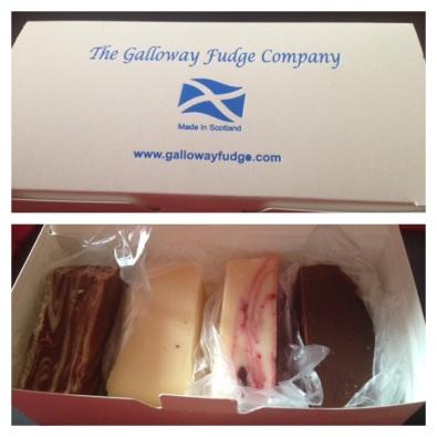The Galloway Fudge Company