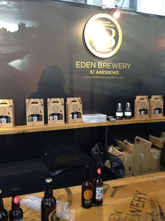 Eden Brewery