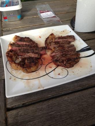 Macbeth Steaks