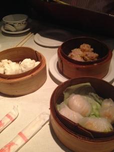 Dim Sum at Loon Fung