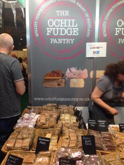 Ochil Fudge Pantry
