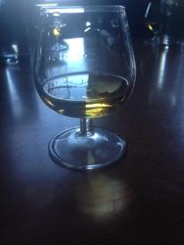 Dram at the Scotch Malt Whisky Society