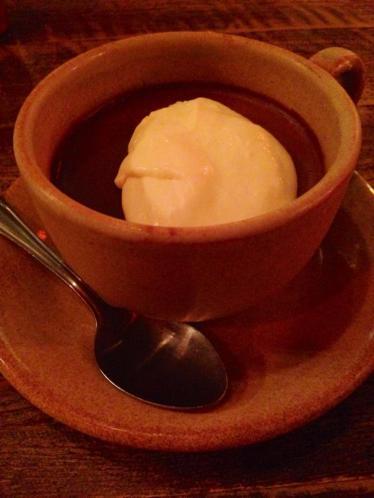 Mexican Chocolate Cup, at Topolabamba