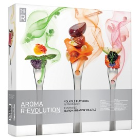 Molecula-R Aroma Forks