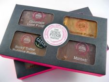 Ochil Fudge Selection Box