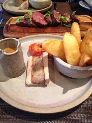 Chateaubriand Sides