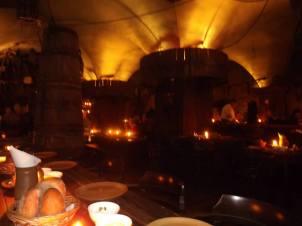 Medieval Tavern