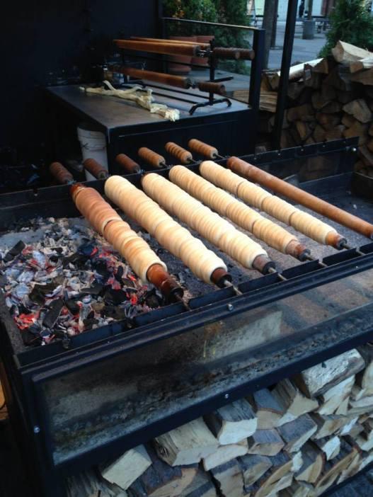 Trdlos Cooking