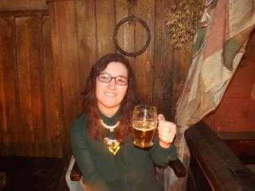 Love a Czech Beer!