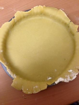 Step 8: Sweet Shortcrust
