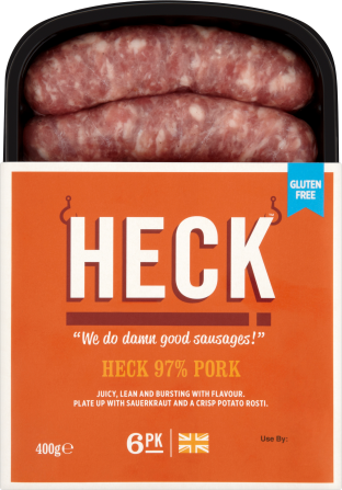 Heck Sausages