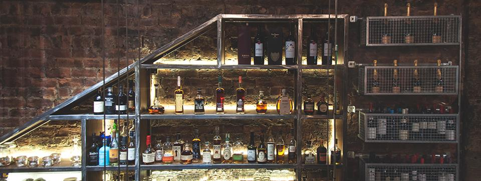 Porter & Rye Bar
