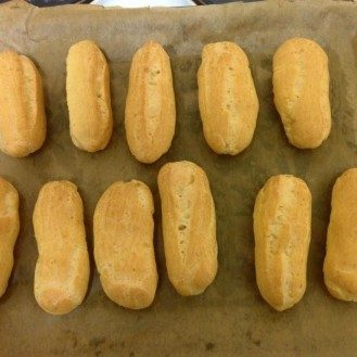 Step 6: Choux Pastry