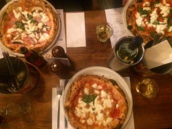 Paesano Pizzas